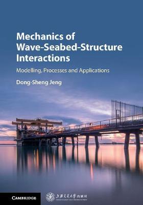 Mechanics Wave-Seabed-Structr Inter