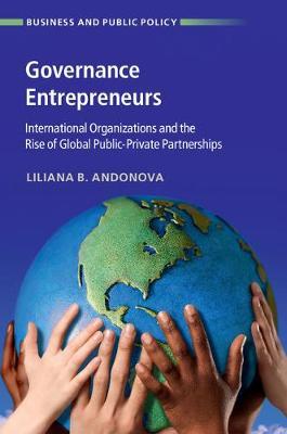 Governance Entrepreneurs