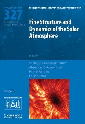 Fn Strct Dyn Solr Photsphr IAU S327