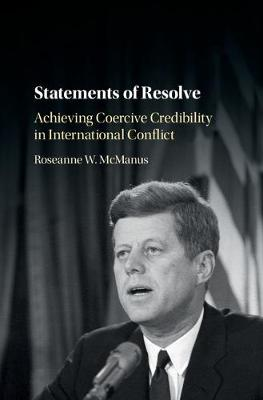 Statements of Resolve