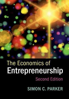 Economics of Entrepreneurship 2ed