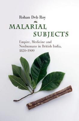 Malarial Subjects