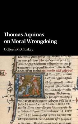 Thomas Aquinas on Moral Wrongdoing