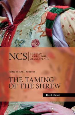 NCS: The Taming of the Shrew 3ed