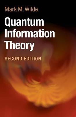 Quantum Information Theory