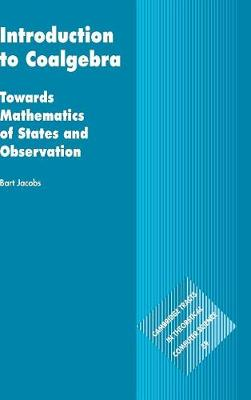 Introduction to Coalgebra: Towards Mathematics of States and Observation