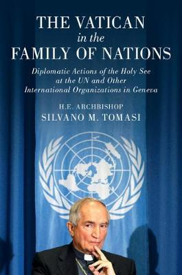 The Vatican in the Family of Nation