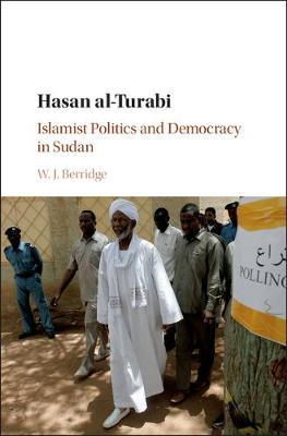 Hasan al-Turabi