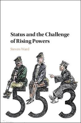 Status and Challenge Rising Powers