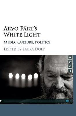 Arvo Pärt's White Light