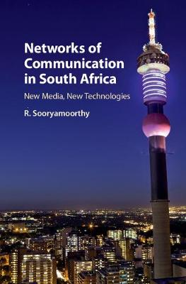 Networks of Communication in South Africa
