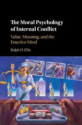 The Moral Psychology of Internal Conflict
