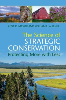 Science of Strategic Conservation