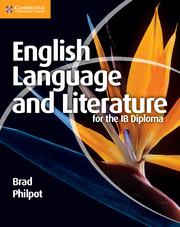 English Language and Literature for the IB Diploma