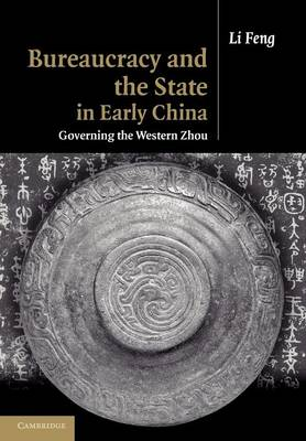 Bureaucracy State Early China
