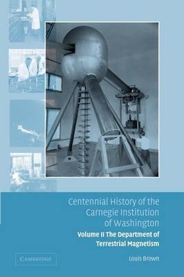 Hist Carnegie Inst Washington v2