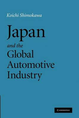 Japan Global Automotive Industry