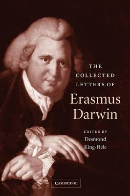 Collected Letters of Erasmus Darwin