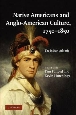 Native Americans Anglo-Amer Culture