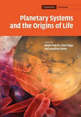 Planetary Systems Origins of Life