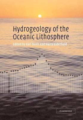 Hydrogeology of Oceanic Lithosphere