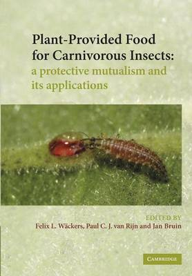 Plant-Prov Food Carniv Insects