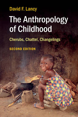 The Anthropology of Childhood: Cherubs, Chattel, Changelings