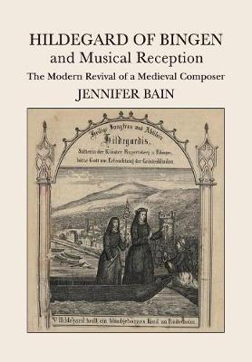Hildegard Bingen Musical Reception