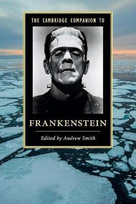 The Cambridge Companion to Frankenstein