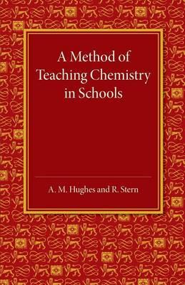 A Method of Teaching Chemistry in Schools