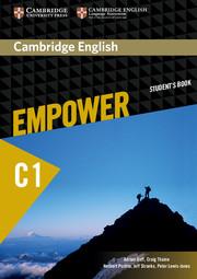 Cambridge English Empower Advanced Student's Book