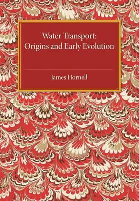 Water Transport: Origins and Early Evolution