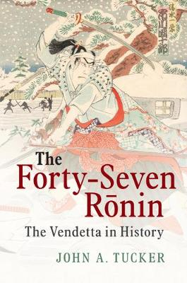 The Forty-Seven Rōnin