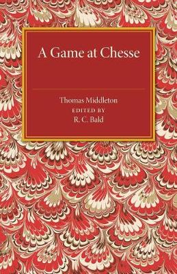 A Game at Chesse