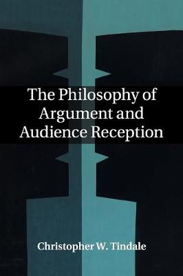 Phlsphy Argment and Audience Recept