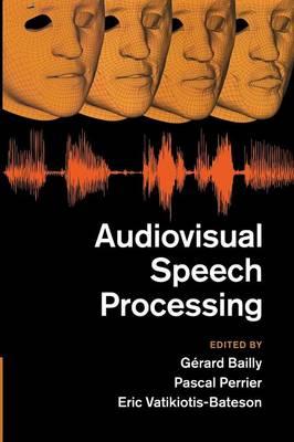 Audiovisual Speech Processing
