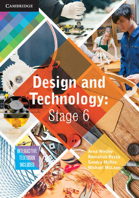 Design & Tech Stage 6 Pack