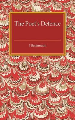 The Poet's Defence