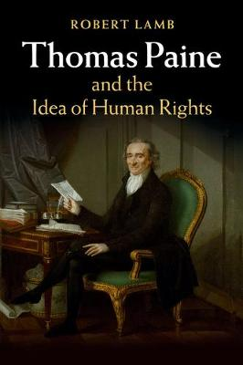 Thomas Paine and Idea Human Rights