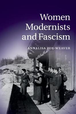 Women Modernists and Fascism