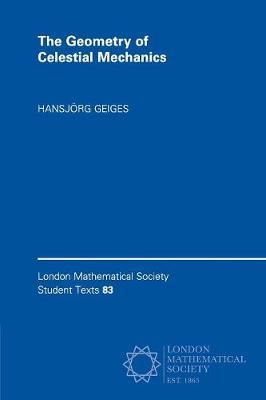 The Geometry of Celestial Mechanics