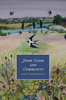 John Clare and Community