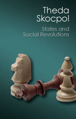 States and Social Revolutions
