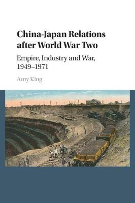 China-Japan Relations WWII