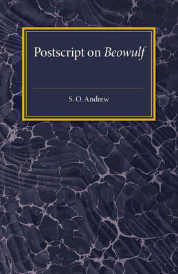 Postscript on Beowulf