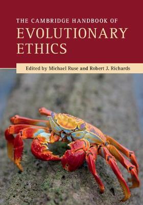 Camb Hndbk of Evolutnry Ethics