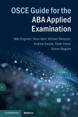 OSCE Guide ABA Applied Examination