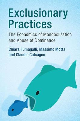 Exclusionary Practices: The Economics of Monopolisation and Abuse of Dominance