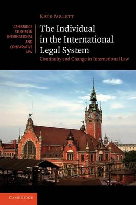 Individual International Legal Syst