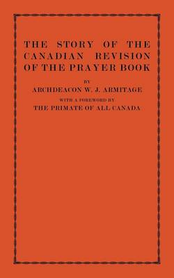 Story Canadian Revision Prayer Book